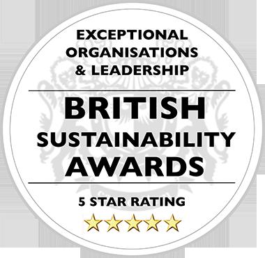 British Sustainability Awards