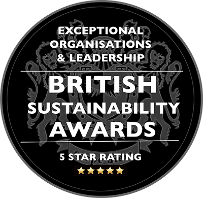British Sustainability Awards